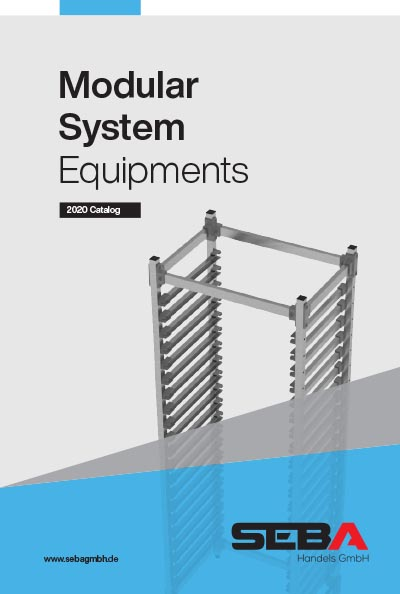 Modular Systems Equipments Catalog