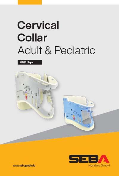Seba Cervical Collar Brochure